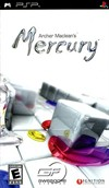 Rent Archer Maclean's Mercury for PSP Games