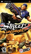 Rent NFL Street 2 Unleashed for PSP Games