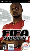 Rent FIFA Soccer for PSP Games