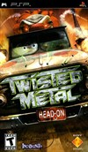 Rent Twisted Metal: Head On for PSP Games