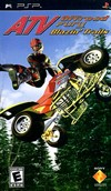 Rent ATV Offroad Fury: Blazin' Trails for PSP Games