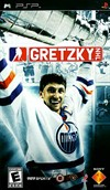 Rent Gretzky NHL for PSP Games