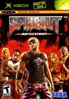 Rent Spikeout Battle Street for Xbox
