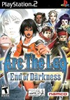 Rent Arc the Lad: End of Darkness for PS2
