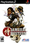 Rent Samurai Western for PS2