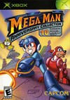 Rent Mega Man Anniversary Collection for Xbox