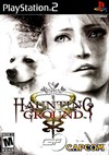 Rent Haunting Ground for PS2