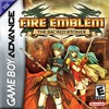 Rent Fire Emblem: The Sacred Stones for GBA