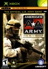 Rent America's Army: Rise of a Soldier for Xbox
