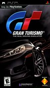 Rent Gran Turismo for PSP Games