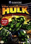 Rent Incredible Hulk: Ultimate Destruction for GC
