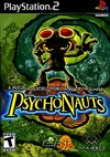 Rent Psychonauts for PS2