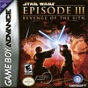 Rent Star Wars Episode III: Revenge of the Sith for GBA