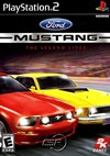 Rent Ford Mustang: The Legend Lives for PS2