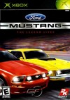 Rent Ford Mustang: The Legend Lives for Xbox