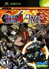 Rent Metal Slug 4 & 5 for Xbox