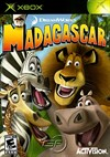 Rent Madagascar for Xbox