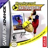Rent Backyard Skateboarding for GBA