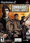 Rent Commandos: Strike Force for PS2