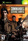 Rent Commandos: Strike Force for Xbox
