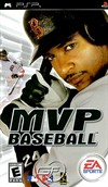 Rent MVP Baseball for PSP Games