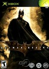 Rent Batman Begins for Xbox