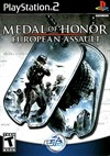 Rent Medal of Honor: European Assault for PS2
