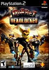 Rent Ratchet: Deadlocked for PS2