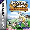 Rent Harvest Moon: More Friends of Mineral Town for GBA