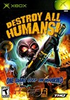 Rent Destroy All Humans for Xbox