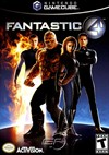 Rent Fantastic Four for GC
