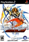 Rent Drakengard 2 for PS2