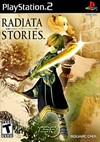Rent Radiata Stories for PS2