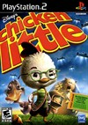 Rent Disney's Chicken Little for PS2