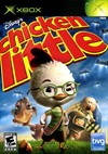 Rent Disney's Chicken Little for Xbox