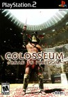 Rent Colosseum: Road to Freedom for PS2