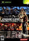 Rent Crime Life: Gang Wars for Xbox