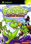 Rent Frogger: Ancient Shadow for Xbox
