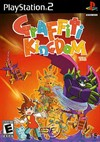 Rent Graffiti Kingdom for PS2