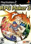 Rent RPG Maker 3 for PS2