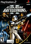 Rent Star Wars: Battlefront II for PS2