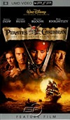 Rent Pirates of the Caribbean for PSP Movies