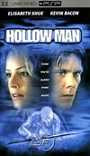 Rent Hollow Man for PSP Movies