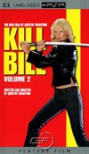 Rent Kill Bill Vol. 2 for PSP Movies