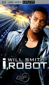Rent I, Robot for PSP Movies