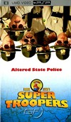 Rent Super Troopers for PSP Movies