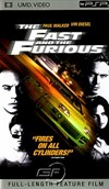 Rent The Fast and the Furious for PSP Movies