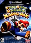 Rent Dance Dance Revolution: Mario Mix for GC