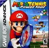Rent Mario Tennis: Power Tour for GBA