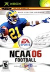 Rent NCAA Football 06 for Xbox